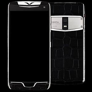 Vertu Constellation X Alligator